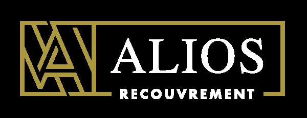 Logo 2021 Alios Recouvrement de Créances